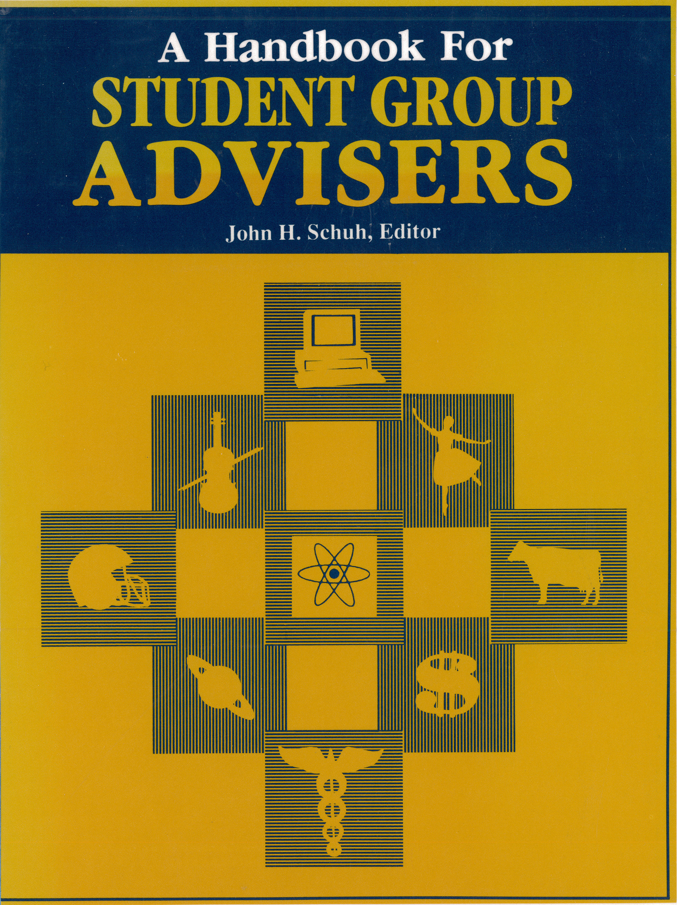 Handbook for Student Group Advisors